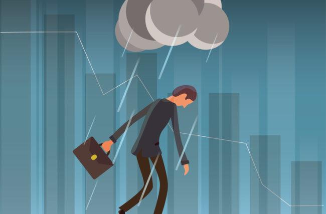 Depressão no Trabalho: Encontrando soluções e superando as Dificuldades -  Blog Cenat